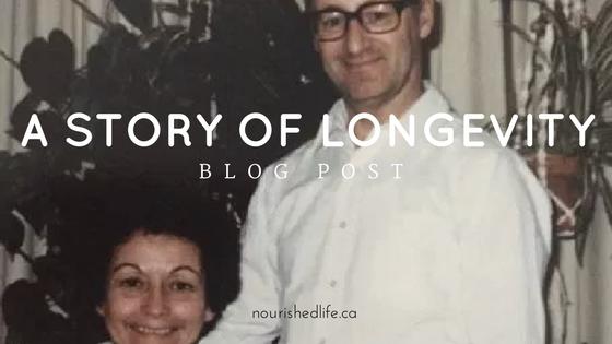 A Story ofLongevity