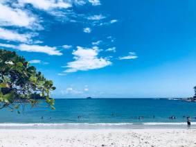 Manuel Antonio National Park // Pacific Ocean
