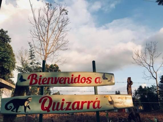Bienvenidos a Quzarra!